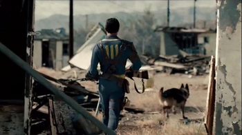 Fallout 4 TV Spot, 'The Wanderer Trailer' Song by Dion - Thumbnail 4