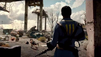 Fallout 4 TV Spot, 'The Wanderer Trailer' Song by Dion - Thumbnail 5