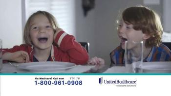 UnitedHealthcare TV Spot, 'The Grandkids Visit' - Thumbnail 4