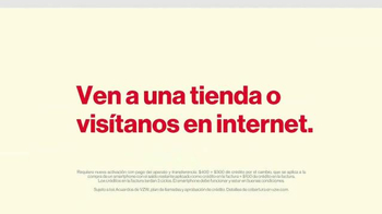 Verizon XXL Plan TV Spot, 'Nuevo y simple plan' [Spanish] - Thumbnail 9