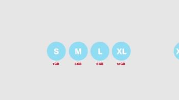 Verizon XXL Plan TV Spot, 'Nuevo y simple plan' [Spanish] - Thumbnail 2