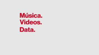 Verizon XXL Plan TV Spot, 'Nuevo y simple plan' [Spanish] - Thumbnail 6