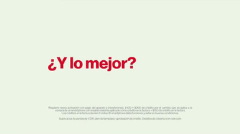Verizon XXL Plan TV Spot, 'Nuevo y simple plan' [Spanish] - Thumbnail 8