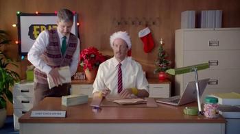 Ebates TV Spot, 'Check Writer: Santa' - Thumbnail 4