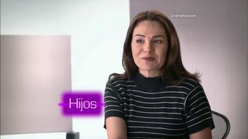 Cicatricure Gel TV Spot, 'Estrías reducidas' [Spanish] - Thumbnail 1