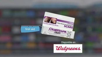 Cicatricure Gel TV Spot, 'Estrías reducidas' [Spanish] - Thumbnail 8