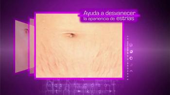 Cicatricure Gel TV Spot, 'Estrías reducidas' [Spanish] - Thumbnail 5