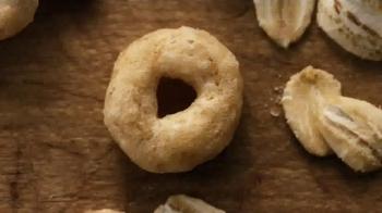 Honey Nut Cheerios TV Spot, 'Honey' - 6605 commercial airings