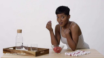 BET Goes Pink TV Spot, 'Where Do You Do It?' - Thumbnail 2