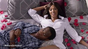 BET Goes Pink TV Spot, 'Where Do You Do It?' - Thumbnail 4