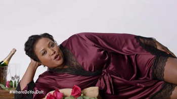 BET Goes Pink TV Spot, 'Where Do You Do It?' - Thumbnail 5