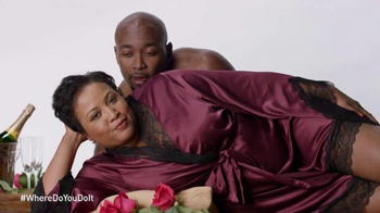 BET Goes Pink TV Spot, 'Where Do You Do It?' - Thumbnail 6