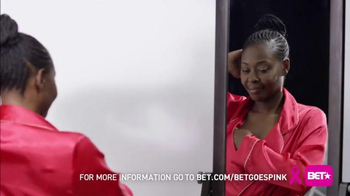 BET Goes Pink TV Spot, 'Where Do You Do It?' - Thumbnail 7