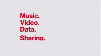 Verizon Simple Plan TV Spot, 'XXL Plan' - Thumbnail 3
