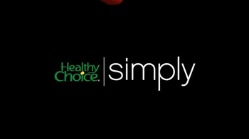 Healthy Choice Simply Cafe Steamers TV Spot, 'The Simpler, the Better' - Thumbnail 1