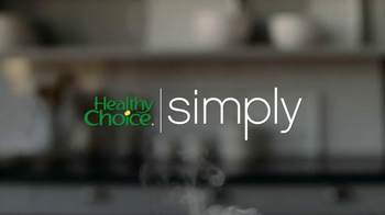 Healthy Choice Simply Cafe Steamers TV Spot, 'The Simpler, the Better' - Thumbnail 9
