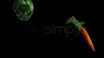 Healthy Choice Simply Cafe Steamers TV Spot, 'The Simpler, the Better' - Thumbnail 2