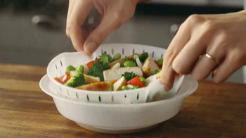 Healthy Choice Simply Cafe Steamers TV Spot, 'The Simpler, the Better' - Thumbnail 6