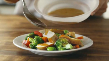 Healthy Choice Simply Cafe Steamers TV Spot, 'The Simpler, the Better' - Thumbnail 7