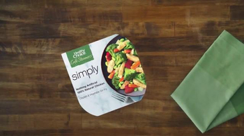 Healthy Choice Simply Cafe Steamers TV Spot, 'The Simpler, the Better' - Thumbnail 8