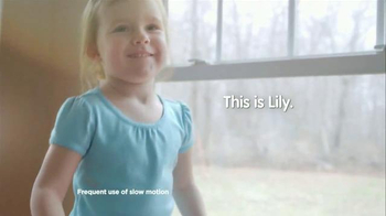 Playskool Sesame Street Play All Day Elmo TV Spot, 'Lily' - Thumbnail 1