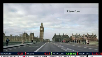 T. Rowe Price TV Spot, 'Changing Markets' - Thumbnail 4