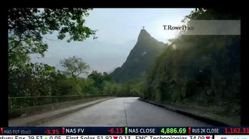 T. Rowe Price TV Spot, 'Changing Markets' - Thumbnail 5