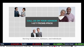 T. Rowe Price TV Spot, 'Changing Markets' - Thumbnail 8