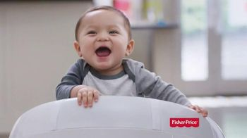Fisher Price Bright Beats Smart Touch TV Spot, 'Light Up Their Curiosity'