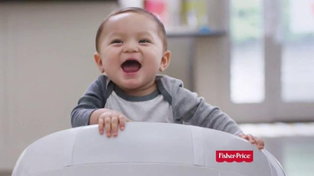 Fisher Price Bright Beats Smart Touch TV Spot, 'Light Up Their Curiosity' - 2499 commercial airings