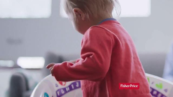Fisher Price Bright Beats Smart Touch TV Spot, 'Light Up Their Curiosity' - Thumbnail 7