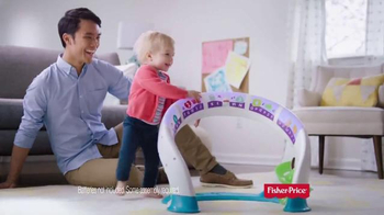 Fisher Price Bright Beats Smart Touch TV Spot, 'Light Up Their Curiosity' - Thumbnail 8