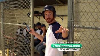 The General TV Spot, 'Batter Up' - Thumbnail 3
