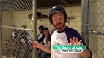 The General TV Spot, 'Batter Up' - Thumbnail 4
