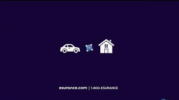Esurance TV Spot, 'What Will Your Dollars Do?' - Thumbnail 9