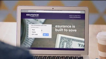 Esurance TV Spot, 'What Will Your Dollars Do?' - Thumbnail 2
