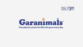 Garanimals TV Spot, 'Pacifier' - Thumbnail 9