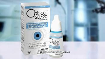 Optical 20/20 Fórmula avanzada TV Spot, 'Una visión sana' [Spanish] - Thumbnail 6