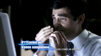 Optical 20/20 Original TV Spot, 'Enrojecimiento' [Spanish] - 622 commercial airings