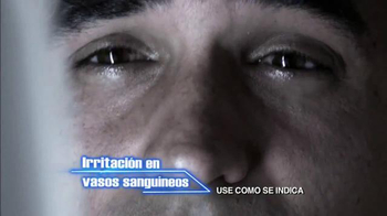 Optical 20/20 Original TV Spot, 'Enrojecimiento' [Spanish] - Thumbnail 4