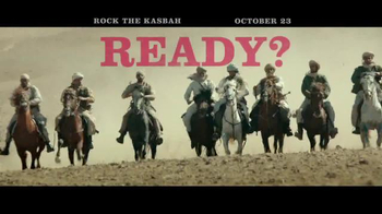 Rock the Kasbah - Alternate Trailer 11