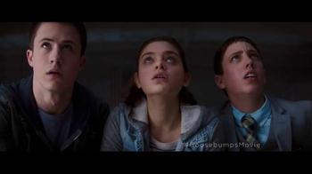 Goosebumps - Alternate Trailer 31