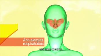 Next TV Spot, 'Alergias estacionales' [Spanish] - Thumbnail 5