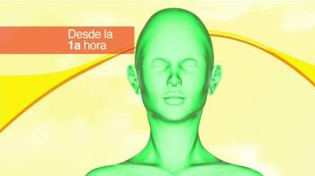 Next TV Spot, 'Alergias estacionales' [Spanish] - Thumbnail 6