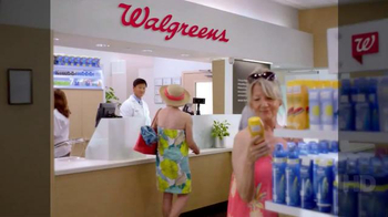 Walgreens TV Spot, \'Carpe Med Diem\'