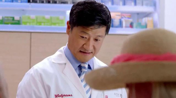 Walgreens TV Spot, 'Carpe Med Diem' - Thumbnail 4