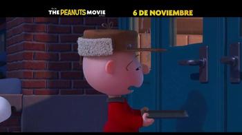 The Peanuts Movie - Alternate Trailer 16