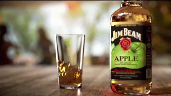 Jim Beam Apple TV Spot, 'Refrescante' [Spanish] - Thumbnail 1