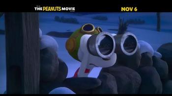 The Peanuts Movie - Alternate Trailer 15