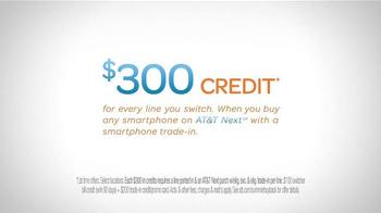 AT&T TV Spot, 'Pretzel' - Thumbnail 8
